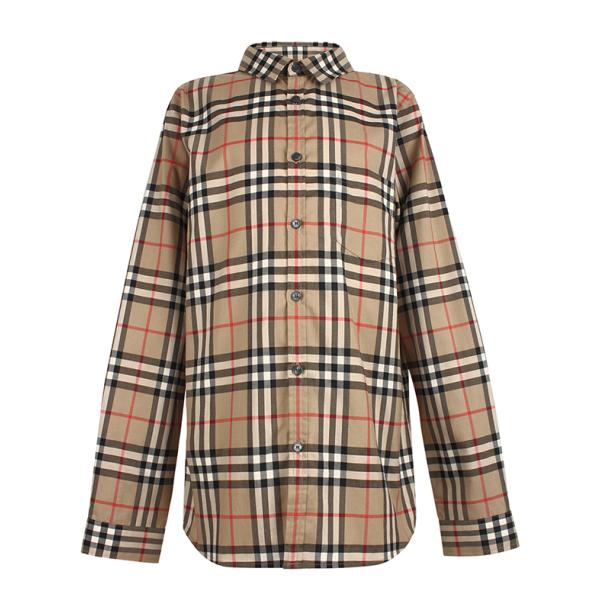 BURBERRY JUNIOR 型号:8014134